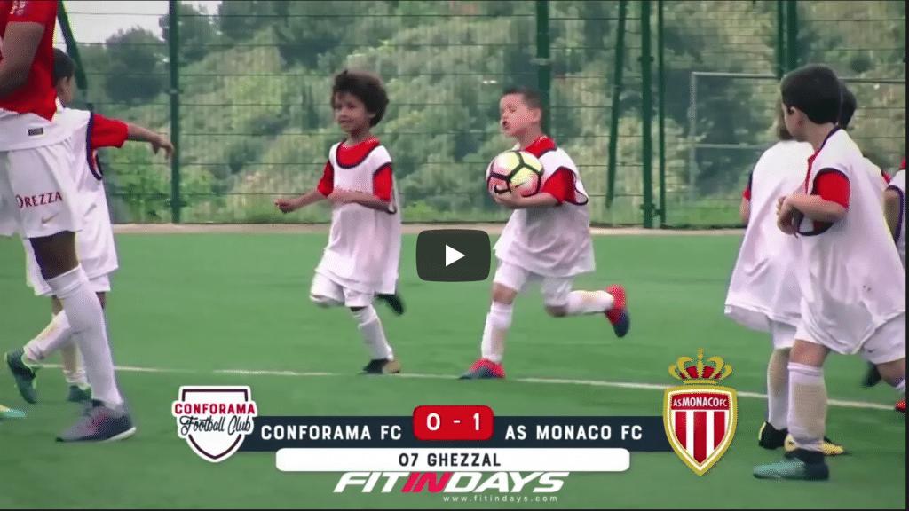 Çocuk Futbol